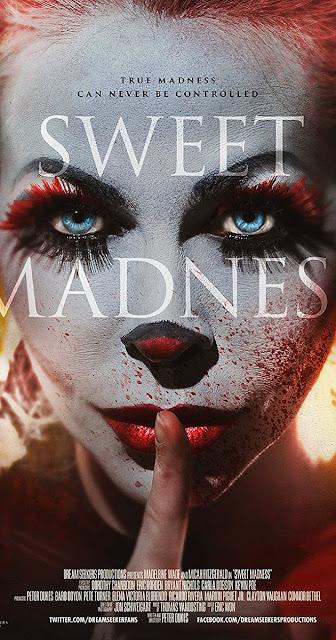 Sweet Madness (2015) ταινιες online seires oipeirates greek subs
