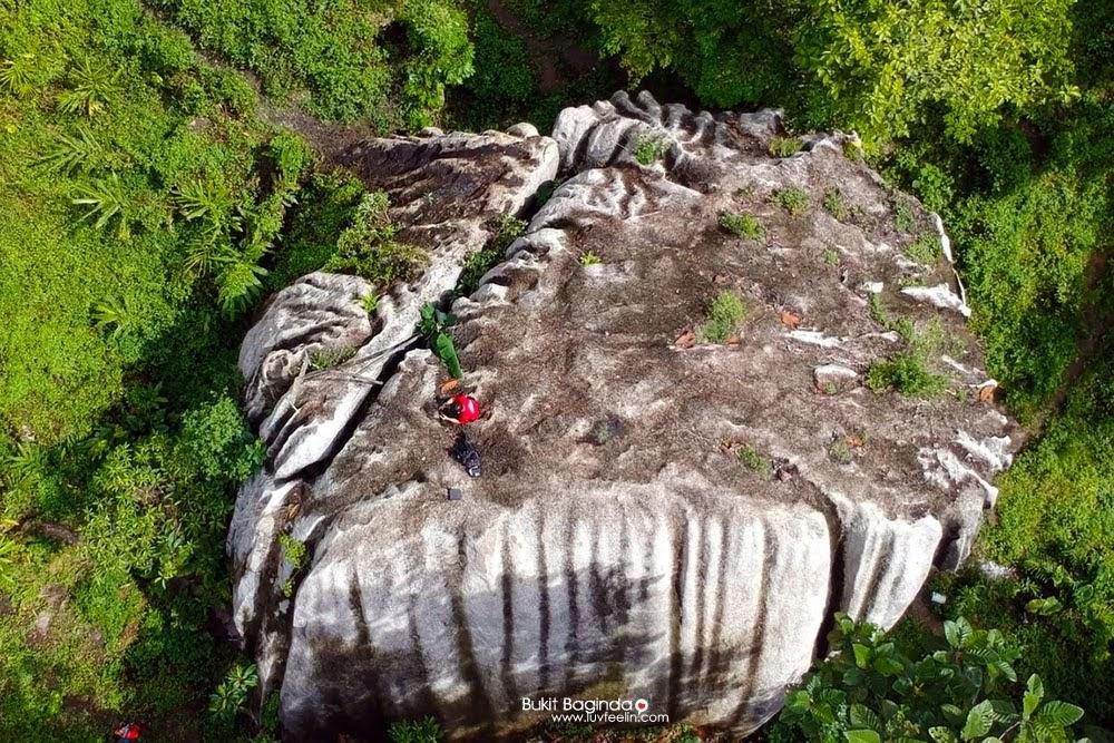 Image result for wave rock bukit baginda