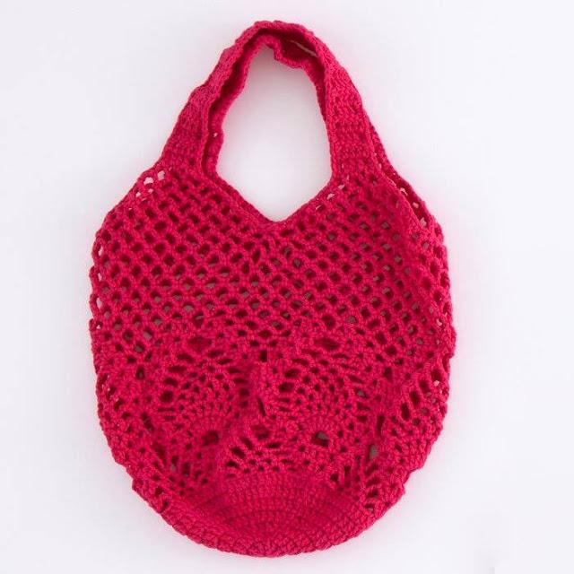 Tula a Crochet