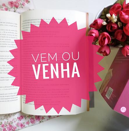 Língua Portuguesa: Vem ou Venha