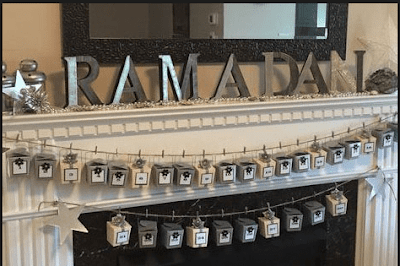 Ramadan Decorations For Sale