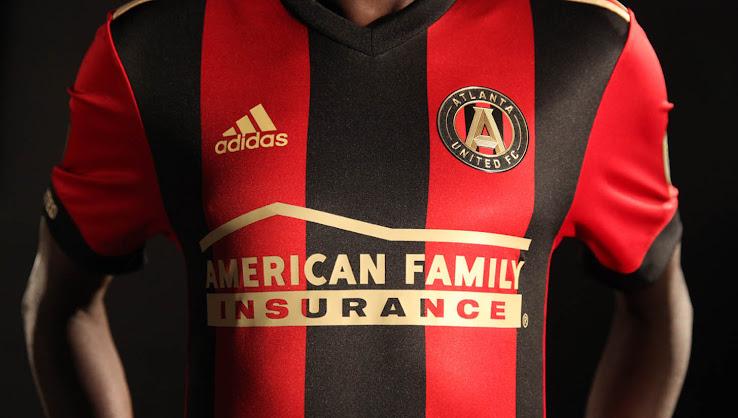 online store a961e 63eb2 Atlanta United 2019 Kit to Be Revealed on February 15 - Footy ...