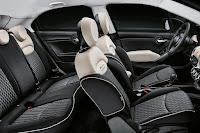 Fiat 500X (2019) Interior