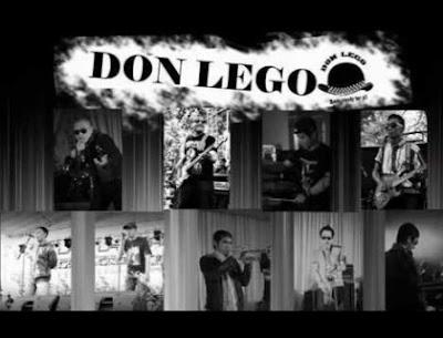 Download Kumpulan Lagu Ska Don Lego Mp3 Full Album