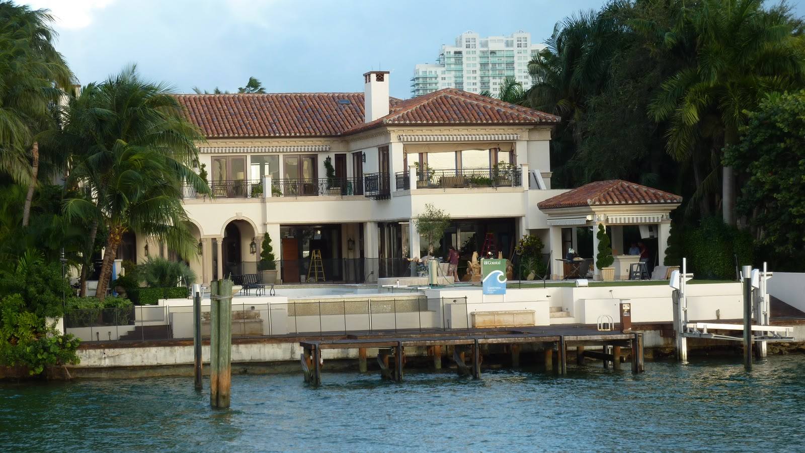 Fashion And Far Away Places Star And Fisher Island