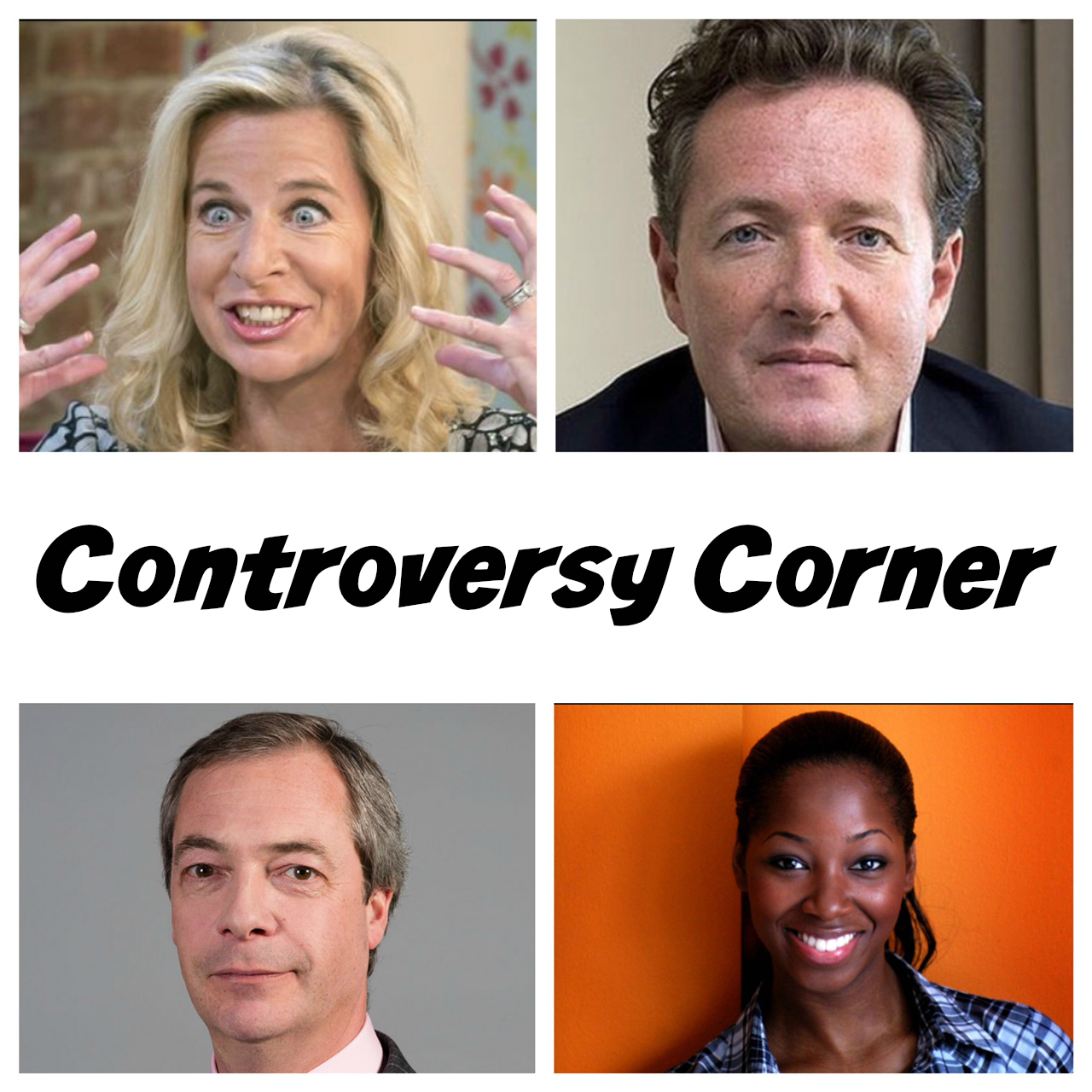 Controversy Corner - Who Cares about Politics??