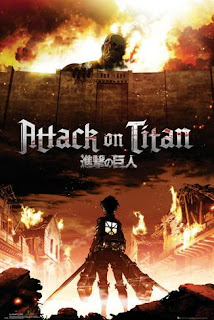 Attack on Titan Tv Show