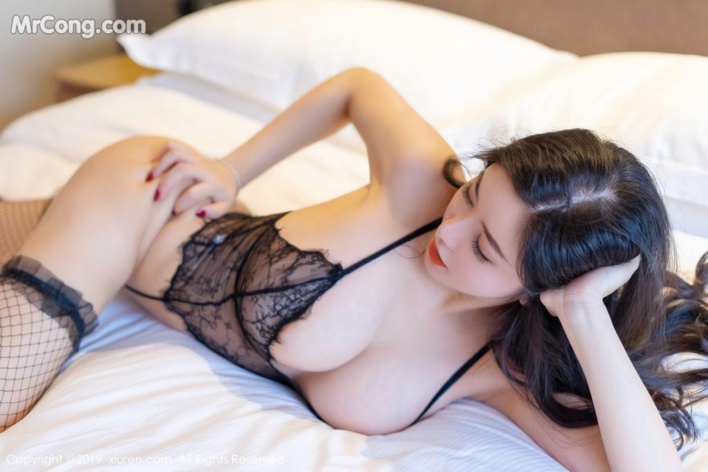 Image XIUREN-No.1325-MrCong.com-008 in post XIUREN No.1325: 心妍小公主 (46 ảnh)