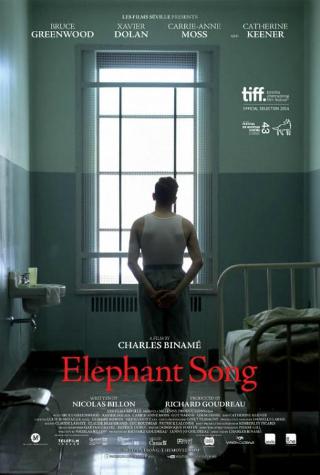 Elephant Song [2014] [DVDR] [NTSC] [Subtitulado]