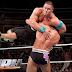 شاهد ضربات DDT رائعة من برنامج WWE Fury و بيلي في لوحة رائعة.