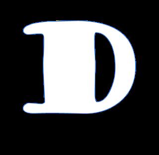 Alphabets Free Clipart
