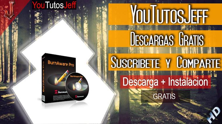 BurnAware Professional/Premium 10.3 FULL ESPAÑOL