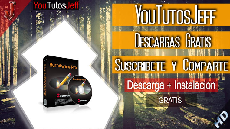 BurnAware Professional 9.5 FULL ESPAÑOL