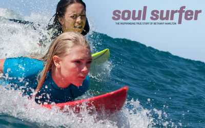 Soul Surfer (2011) Dual Audio 300MB Hindi English 480p BRRip