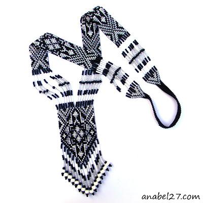 купить авторские герданы из бисера украшения ручной работы интернет-магазин россия