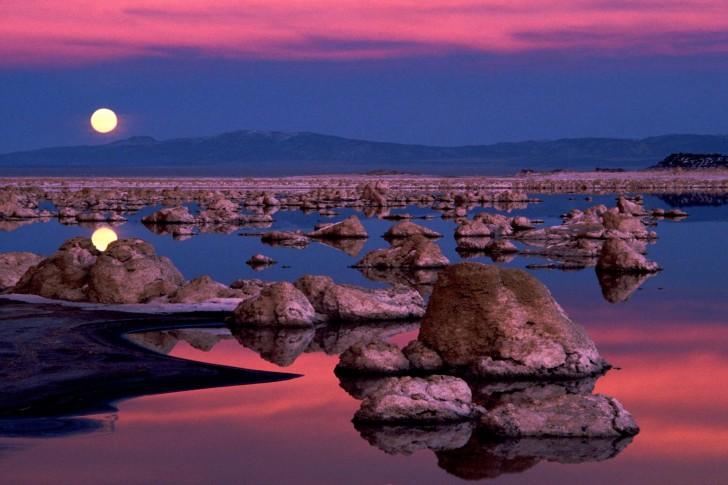 Αποτέλεσμα εικόνας για Λίμνη Mono, Καλιφόρνια