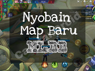 main di map baru mobile legends bang bang