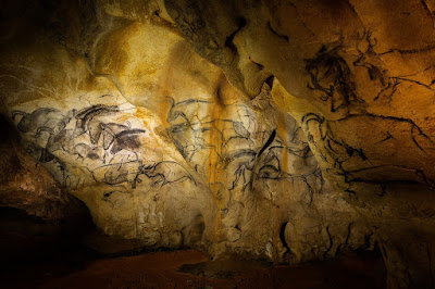 Chauvet-Pont d'Arc cave art much older than thought