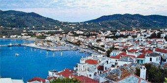 I migliori hotel e appartamenti di Skopelos