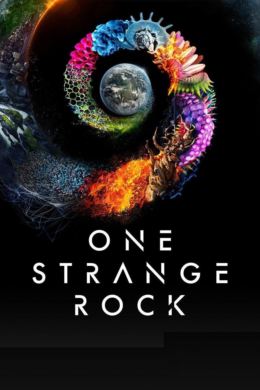 One Strange Rock 2018: Season 1 - Full (1/10)