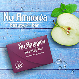 Nu Amoorea StemCell / Beauty Plus Bar
