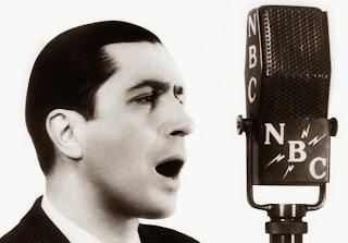 Carlos Gardel Destacava-se pela Sensualidade da Sua Voz de Barítono