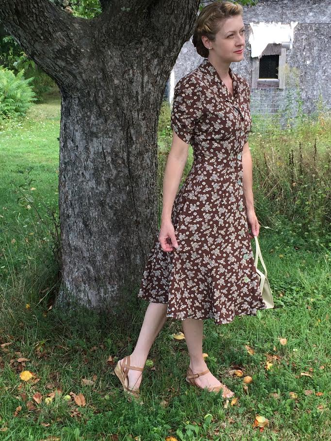 Modern Life Of A Vintage Housewife: Refashioned 1980's ...