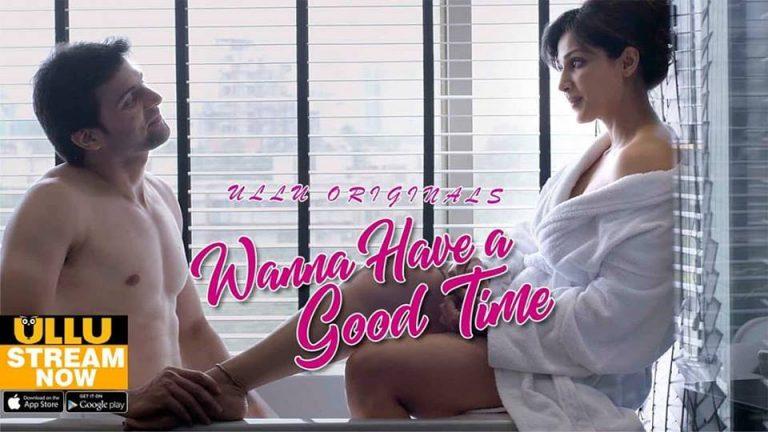 18+ Wanna Have A Good Time 2019 Hindi Web Series Download