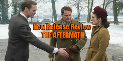 the aftermath review