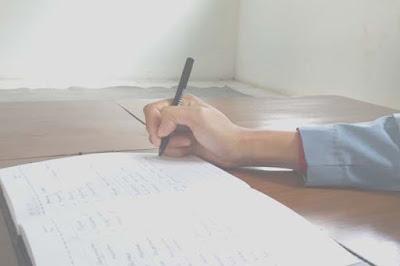 Pentingnya membuat catatan kecil ketika belajar