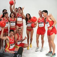 Promoción Europeo de Barcelona 2010