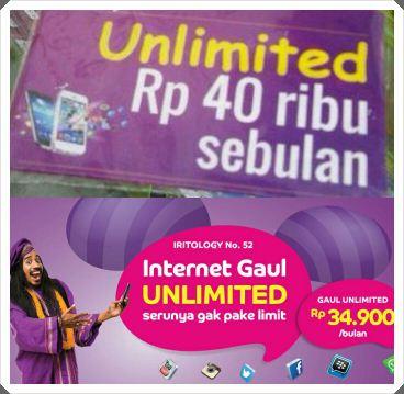 Paket promo internet kartu perdana Axis 2Gb - Cara Daftar