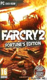 73ab6f767370224b7de7eab5b7ade346f9790c82 - Far Cry 2 Fortunes Edition MULTi5-PROPHET