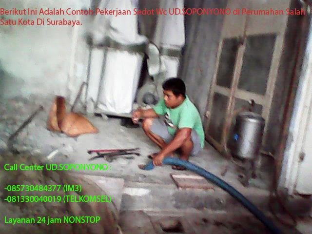 Sedot Wc Wilayah Mojokerto