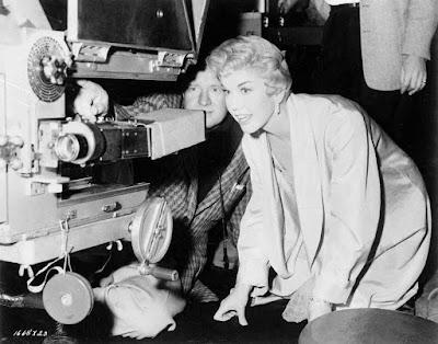 Doris Day detrás de las cámaras