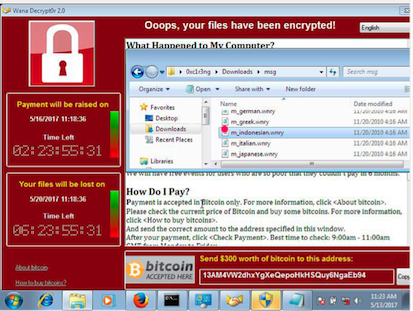 Waspada !, Kementerian Informasi Dan Informatika Merilis Ancaman Malware Baru