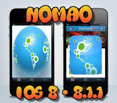 Nomao App