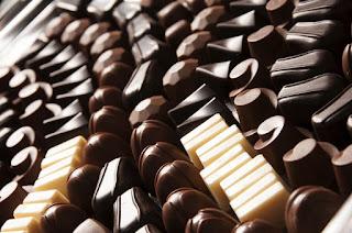 chocolate - O Poder da na Dieta