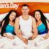 ये जुड़वां बहनें एक दूसरे की सिर्फ़ शक्ल ही नहीं, बॉयफ्रेंड भी शेयर करती हैं