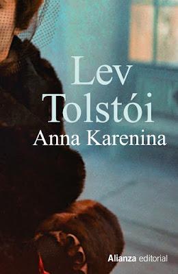 Anna Karenina, de León Tolstói