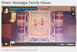 Video: Nostalgia Family Values
