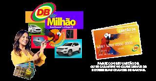 Promoção Supermercado DB 2019