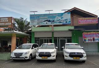 Agent Travel Semarang Purwokerto