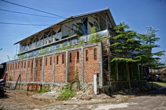 yu sing rumah produksi samsara pictures, jakarta selatan