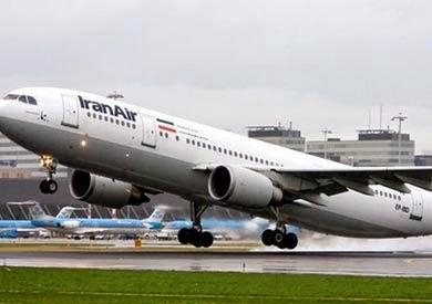 Saudi Warplanes Block Iran Aid Flight's Landing in Yemen