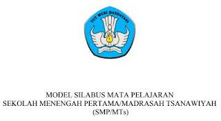Silabus K 13 Mapel PAI dan Budi Pekerti SMP Kelas VII (7) Semester 1 dan 2 - http://www.librarypendidikan.com/
