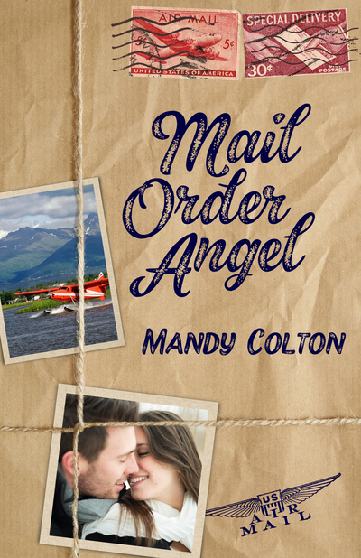 Mail Order Angel cover