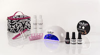 Win a Couture Gel Nail Polish Starter Kit! {Giveaway} Ends 1/5
