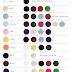 Comment agencer les couleurs de vêtements