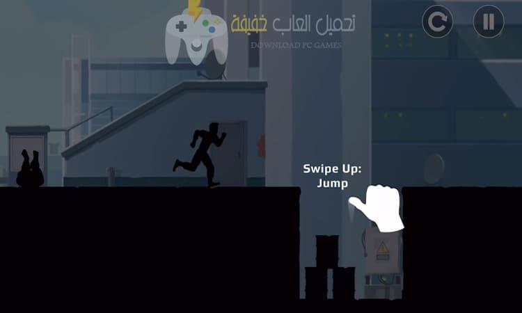 تحميل لعبة Vector للكمبيوتر والاندرويد